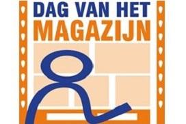 logo Dag van het Magazijn