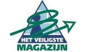 Logo Prijs Veiligste Magazijn