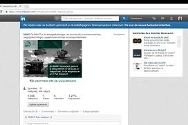 BMWT op LinkedIn