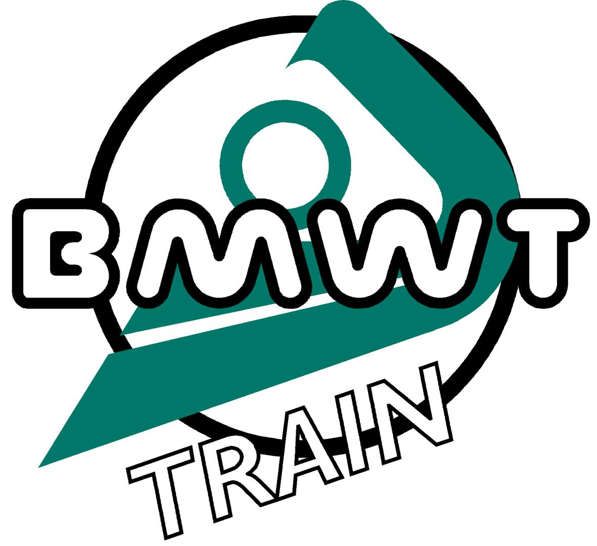 BMWT-Train logo