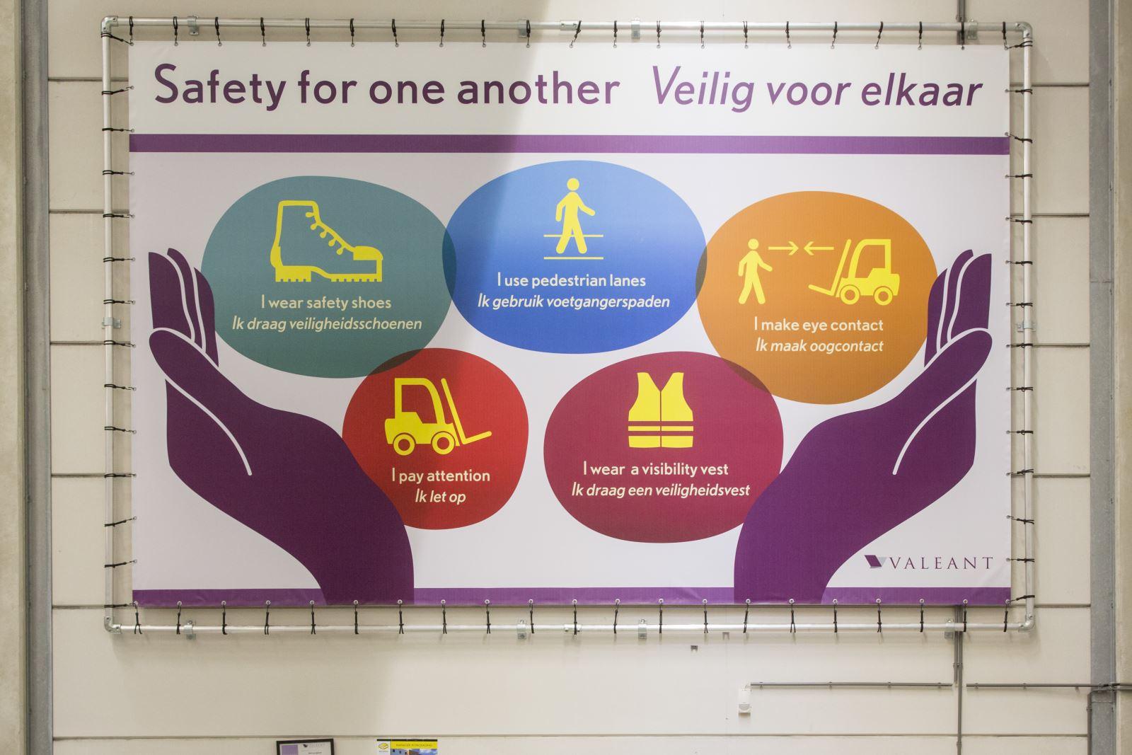 Safe Home Safe programma Bausch Health