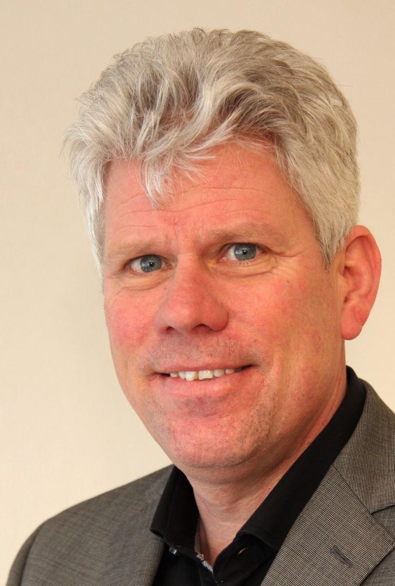 Jan Hommes, directeur BMWT