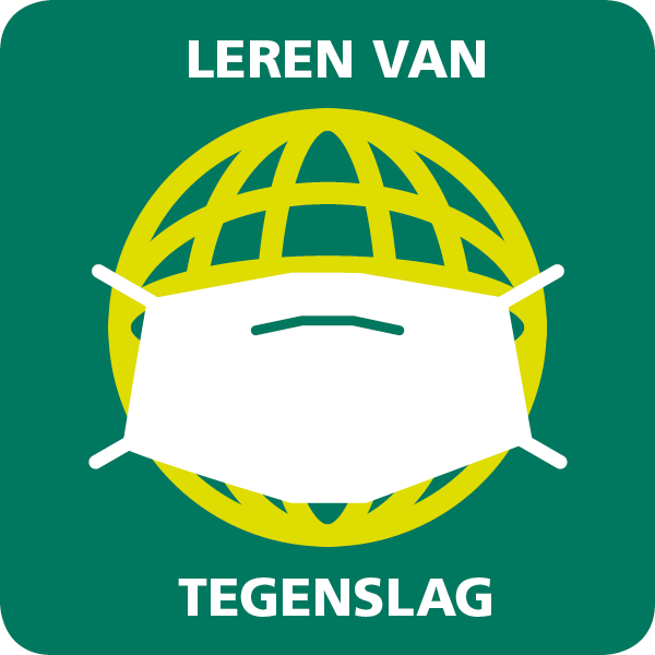 Logo Leren van tegenslag