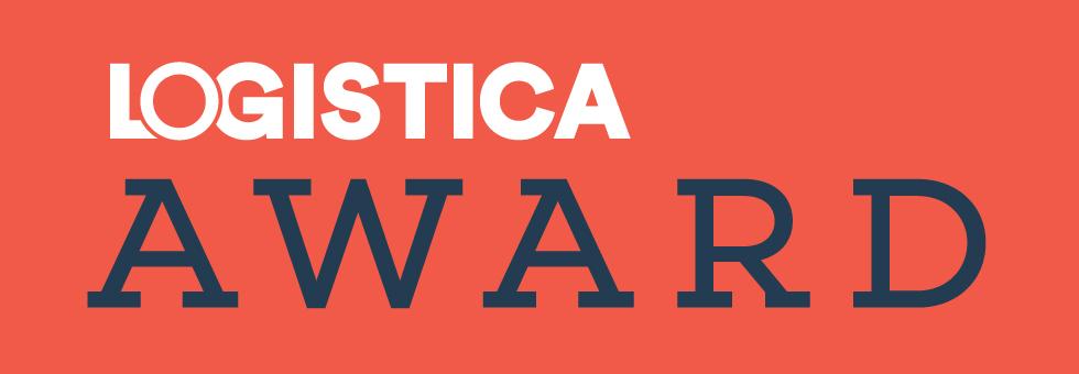 Logistica Award 2019 logo