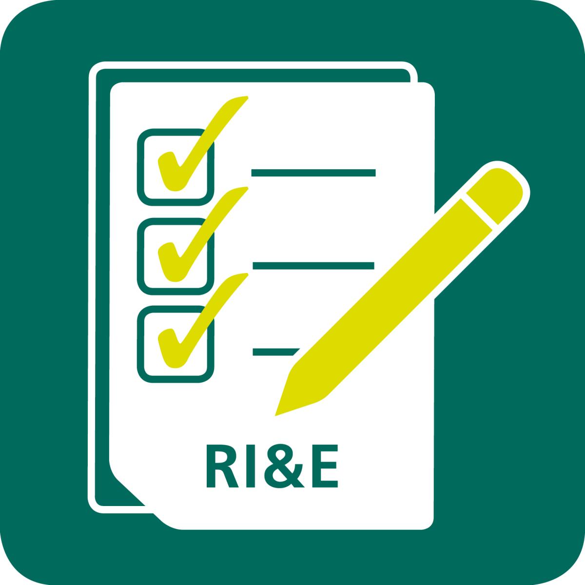 RI&E Risico Inventarisatie en evaluatie