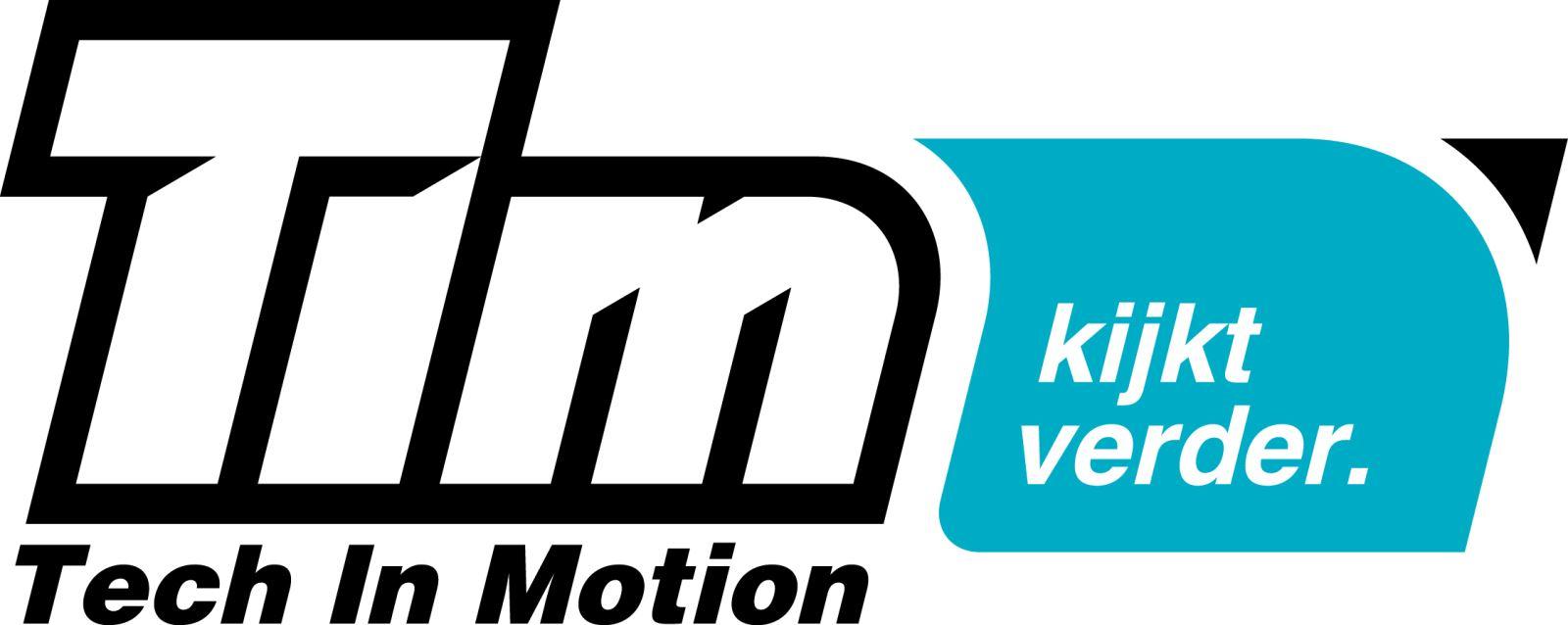 TIM kijkt verder - Tech in Motion