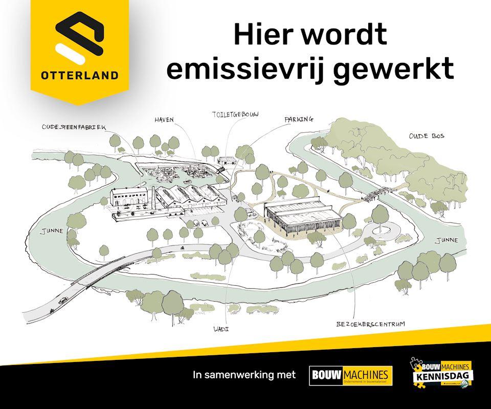 Kan jij Otterland emissievrij realiseren? Schrijf je dan nu in voor de casus
