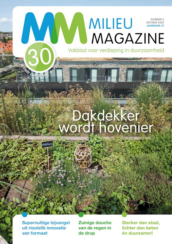 MilieuMagazine