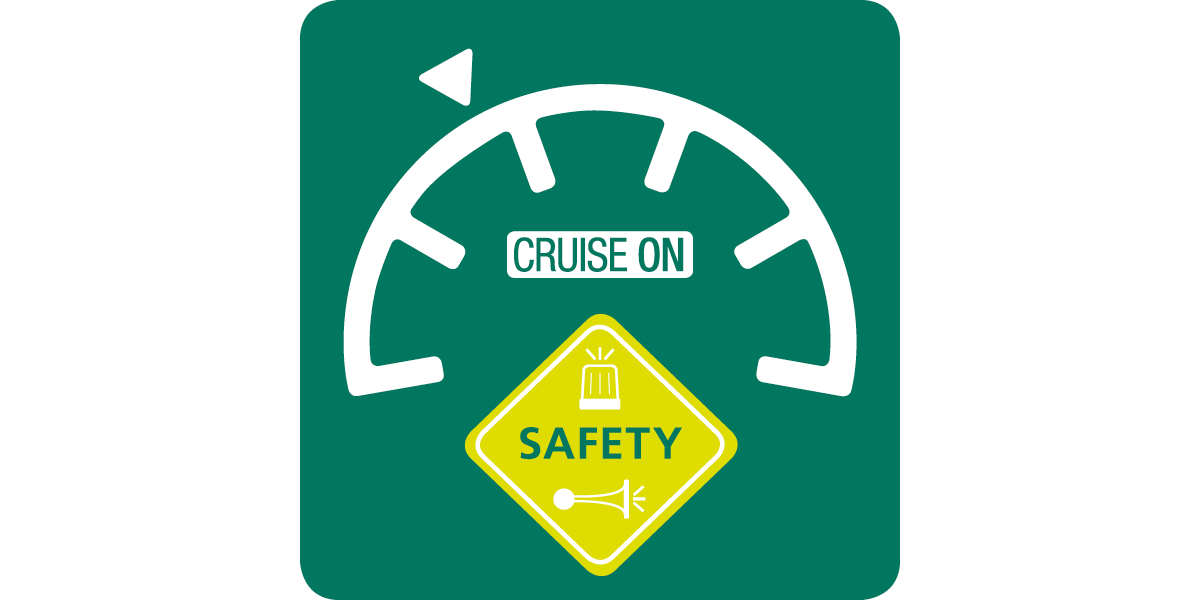 Cruise op safety