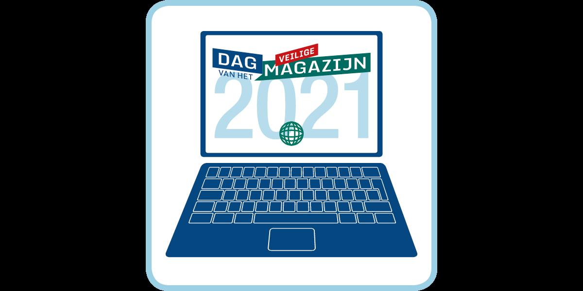 Dag van het Veilige Magazijn online 24 maart