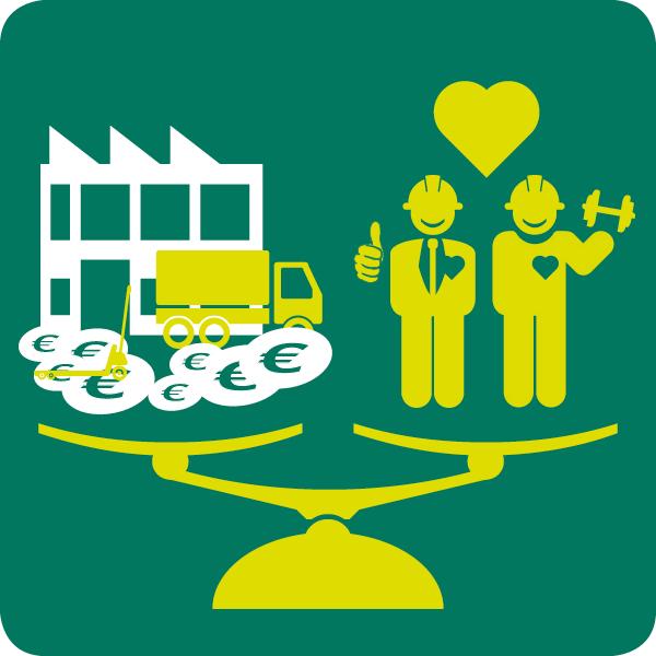 Duurzame inzetbaarheid personeel