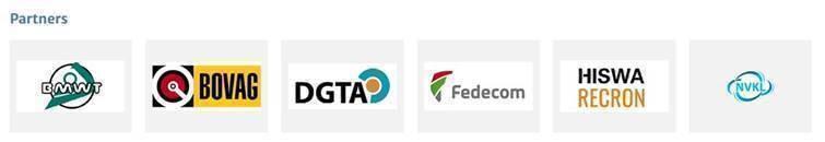 Partners Aeres Tech Talent