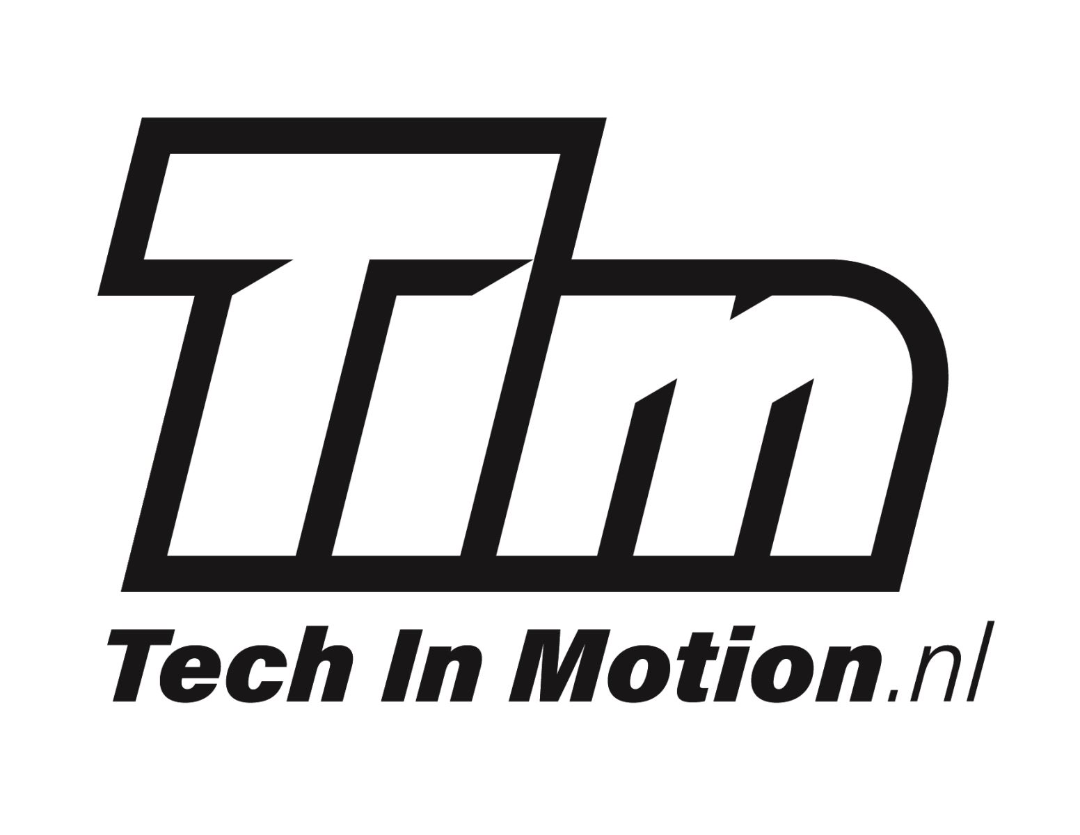 Tech in Motion