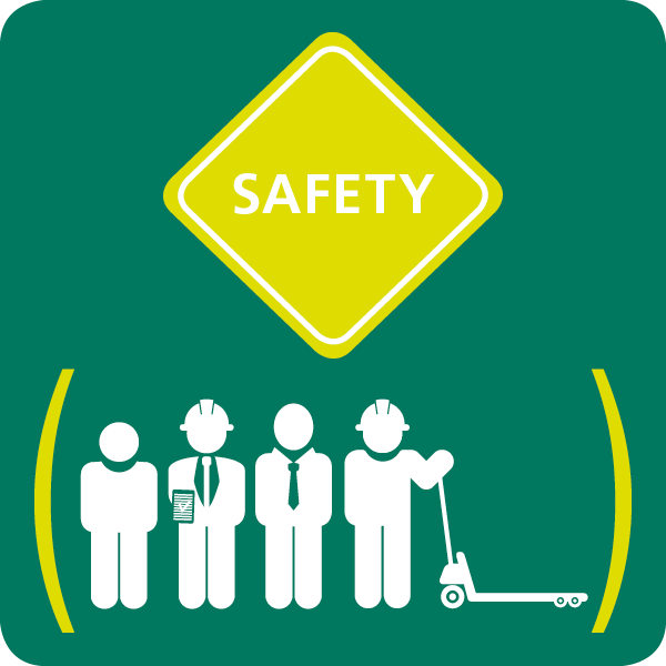 Veiligheid doe je samen