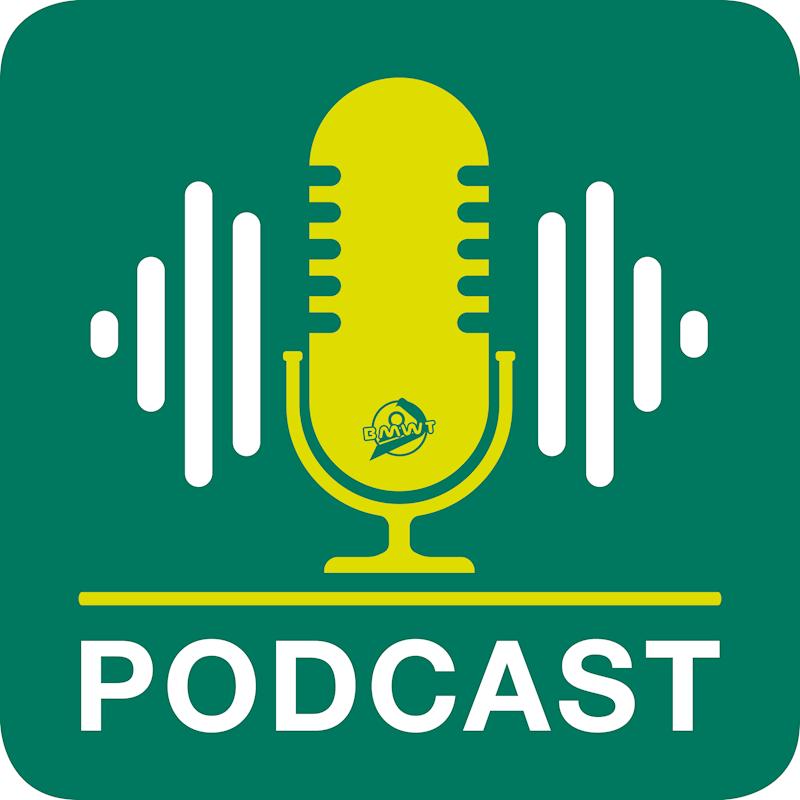 Nieuwe podcastserie: 4 gesprekken over veilig werken in het magazijn